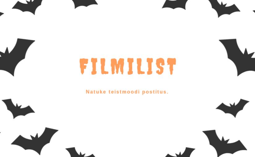 Filmilist